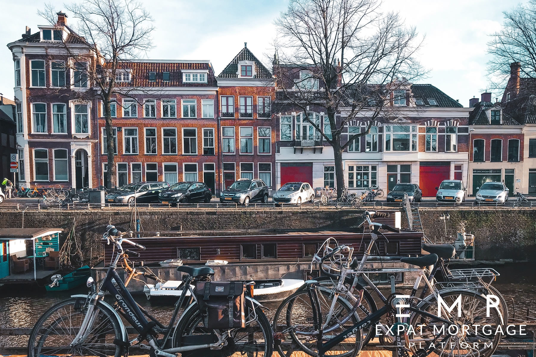 Buy a Dutch house now? Rabobank expects house price rises of at least 8% in 2021