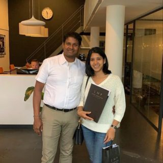 Srini and priya are from india. Srini works as an architect in Amsterdam. They bought a house together in the center of Rotterdam. We wish them a lot of living pleasure.#expatinthenetherlands #expat #expatlife #travel #expatliving #expats #expatfamily #livingabroad #travelgram #expatlifestyle #realestate #wanderlust #travelphotography #expatriate #explore #relocation #expatblogger #mortgage #iamexpat #travelblogger #europe #mortgages #expatwoman #photography #expatmom #expathousing #expatblog #instagood #home #bhfyp